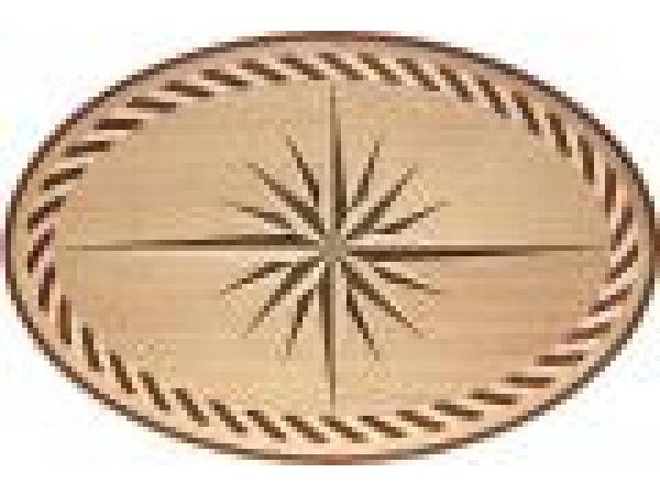 Custom Medallions & Logos
