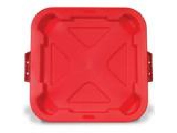 3529 Snap-Lock' Lid for 3526 Container