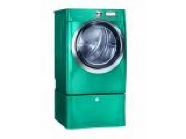 Electrolux Front Load Dryer with Wave-Touch¢â€ž¢ Contr