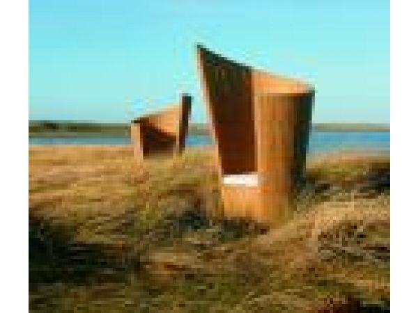 Freeline plu'MO Resort Chair