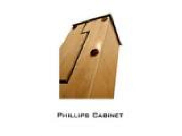 Phillips Cabinet