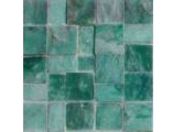 Stone Mosaics-Philippine Jade