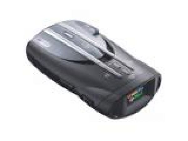 Cobra XRS 9940 - 12 Band Digital Radar Detector