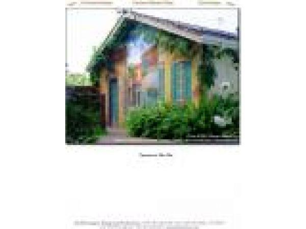 Provence in Palo Alto