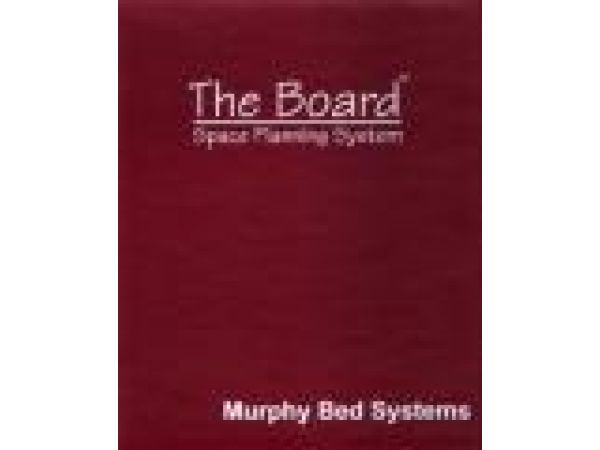 Cabinets & Murphy Beds Planner