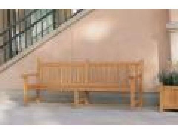 Glenmore Bench - #2306