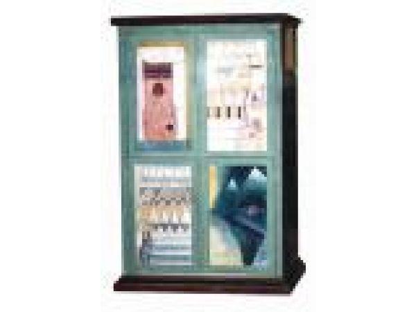 Armoire- Cabinet Bauhaus