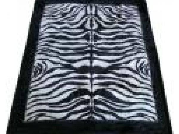 Zebra Animal print Blankets
