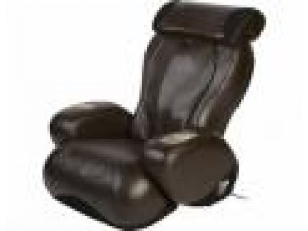 iJoy 250 Robotic Massage' Chair