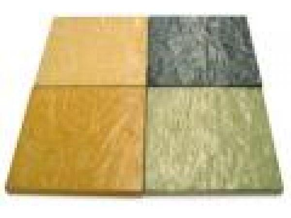 Bamboo Stone tiles