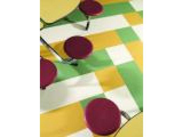 Health Design Vinyl Tile