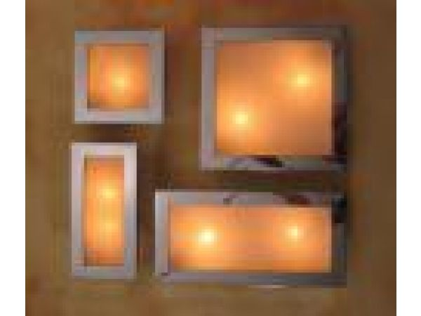 Montage Wall Sconce