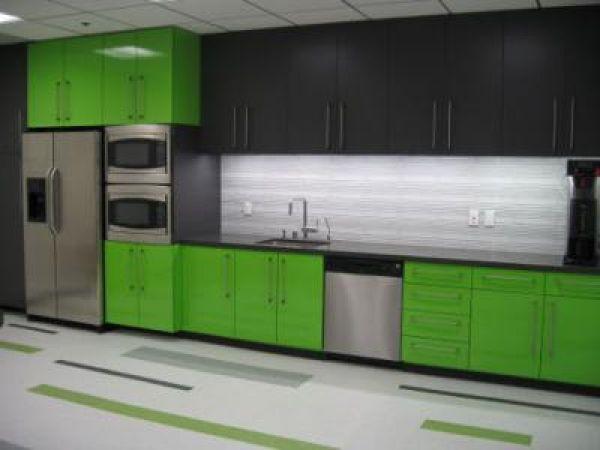 Vol ll - Kitchen