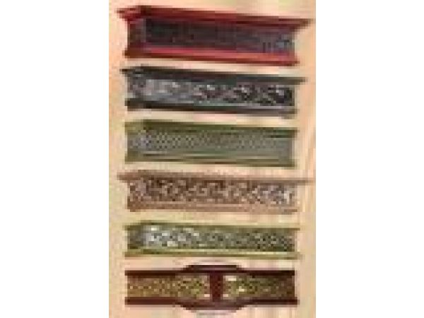 Axcentua Decor Collection