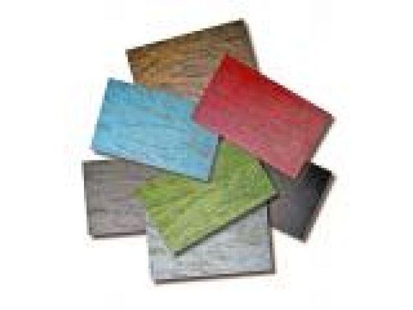 EcoFitness Naturals Rubber Floor Tiles
