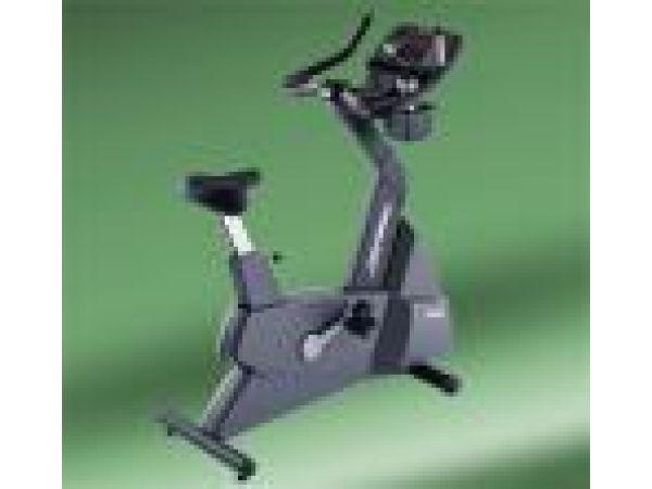 Lifecycle' Upright Bike
