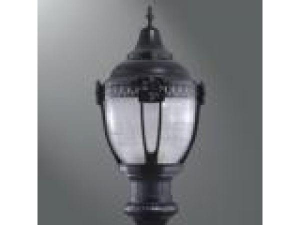 McGraw-Edison' Generation LED Post Top Luminiaire
