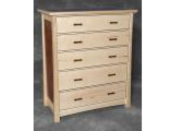 Anjuu Chest Of Drawers