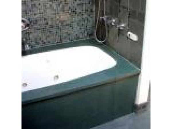 Tub Surround and Facia in Brooklyn