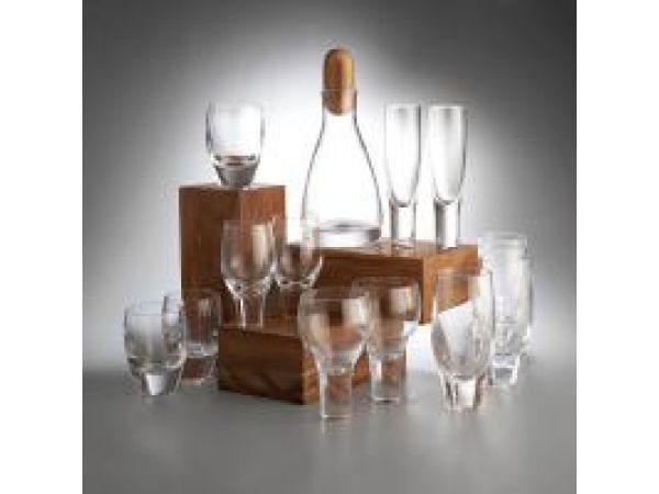 Contour Barware Collection