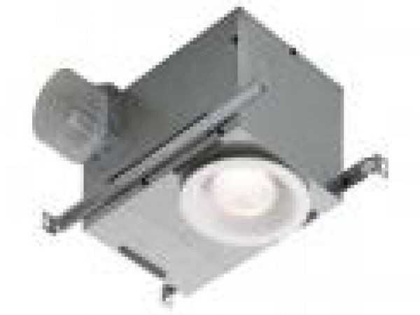 Recessed Fan Light by Broan' and NuTone'