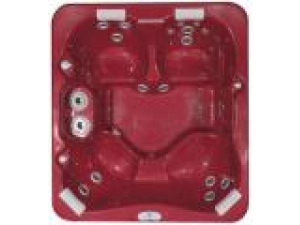 J502 Spa / Hot Tub