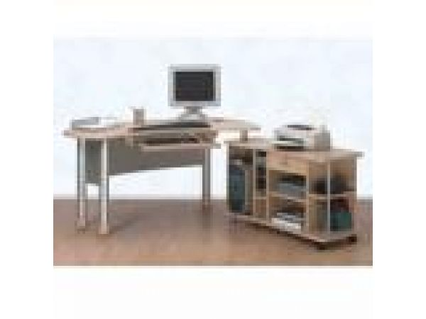 Odyssey Computer Desk