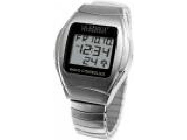 WT-967SAtomic Watch:Stretch Band