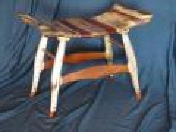 Large Sitting Bench
