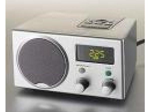 Boston Acoustics Recepter Radio