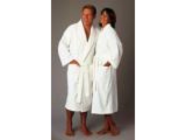 Best of Class -- Bathrobes and Towels