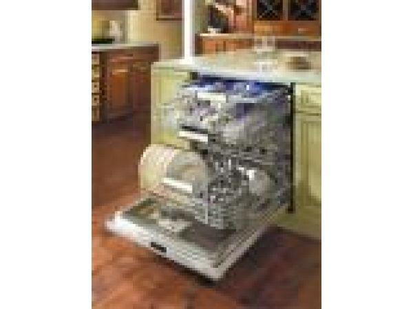 Theramdor High Performance Dishwasher