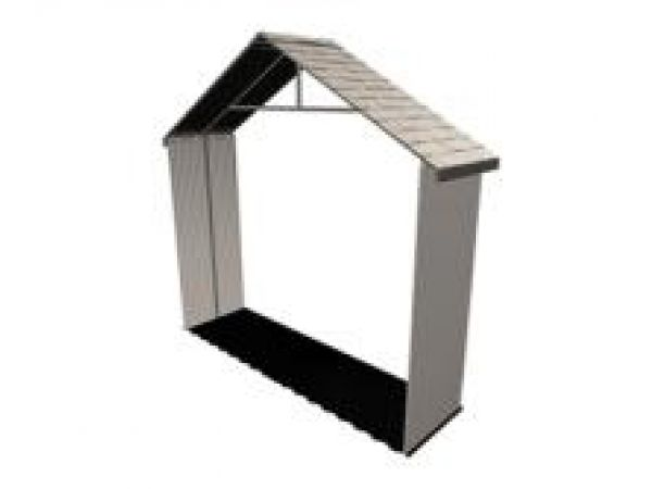 30-Inch Extension Kit for 11-Foot Storage Building