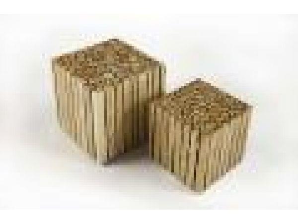 Alder Cubes
