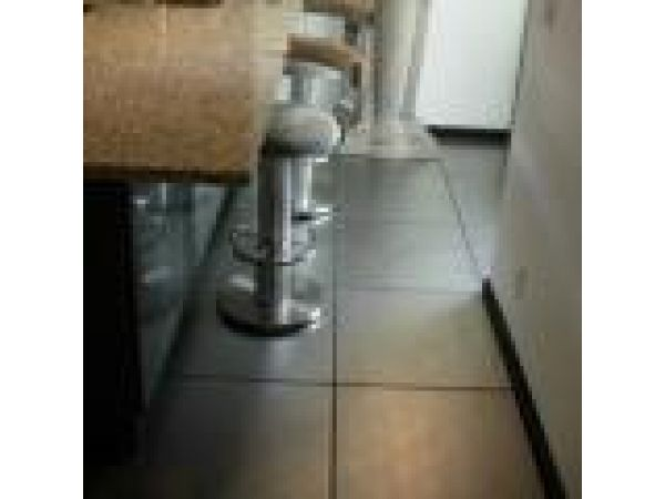 Gage Steel Floor Systems