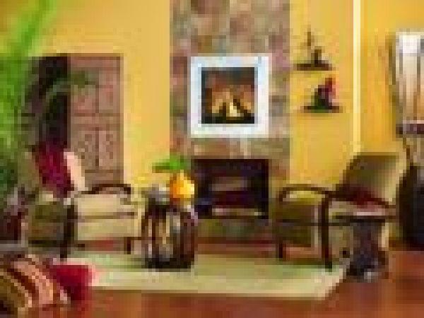 Soho¢â€ž¢ Gas Fireplace with Studio¢â€ž¢ Front