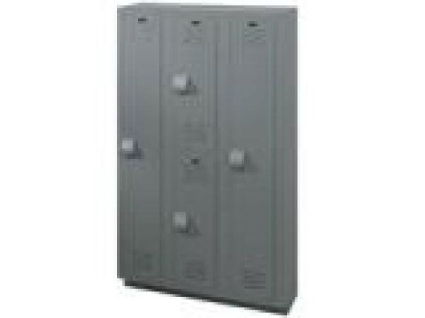 Lenox¢â€ž¢ Solid Plastic Lockers