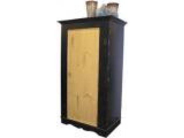 Amish Wall Cupboard