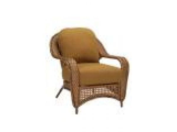 Luscany - Lounge Chair