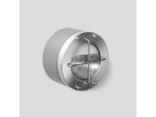 Semi-recessed - low voltage stainless steel with g