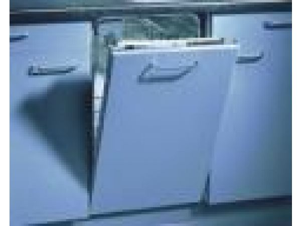 18-Inch Dishwasher