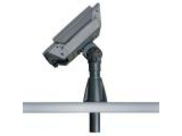 9189-24 Adjustable POS Through-Counter Mount (7-24