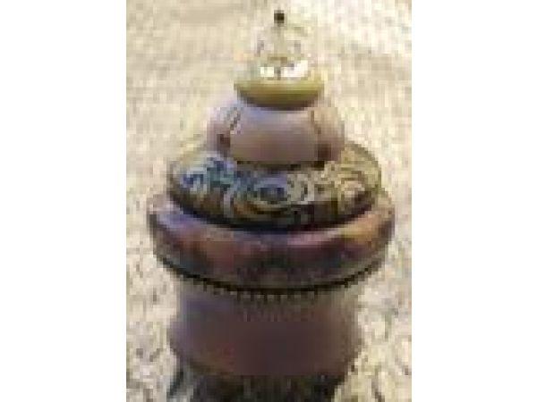 Genie Jar Parfum