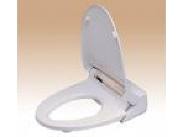 Washlet' S300 Toilet Seat - Round Model