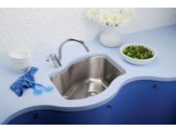 Elkay Mystic Wave Sink