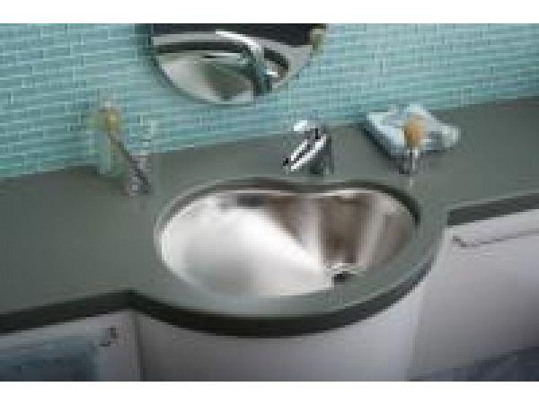 Elkay Mystic Puddle Sink