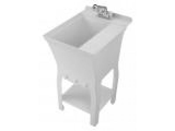 Esquire¢â€ž¢ All In One¢â€ž¢ 18  Utility Sink Kit