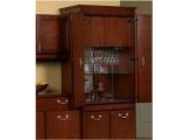 Modular wall Cabinet-2