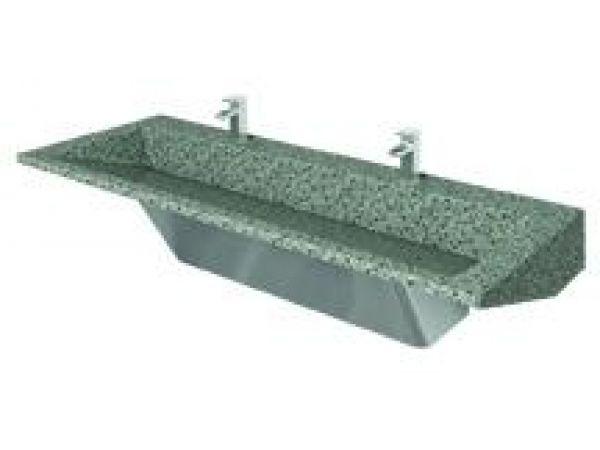 Verge Lavatory System R-Series