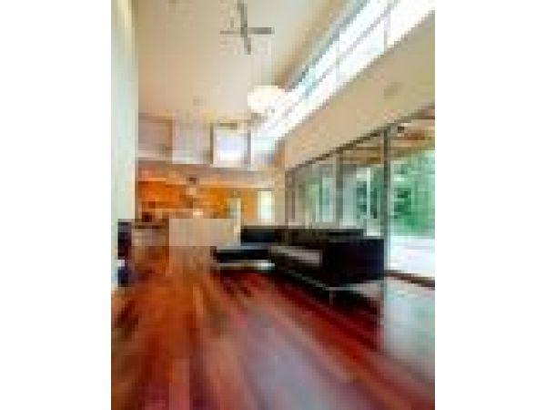 Redmond, Washington Interior Flooring
